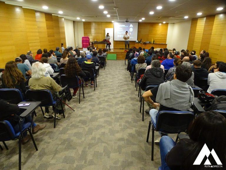 Evento - Charla CAPS Equipamiento de Montaña Ruta Directa© 2019 (2)
